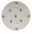 "Herend Lindsay Bread & Butter Plate  6""D"
