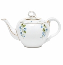 Herend Morning Glory Limited Edition Tea Pot 4.25