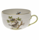 Herend Rothschild Bird Canton Cup - Motif 01 (6 Oz)