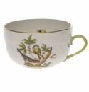 Herend Rothschild Bird Canton Cup - Motif 02 (6 Oz)