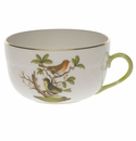 Herend Rothschild Bird Canton Cup - Motif 03 (6 Oz)