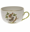 Herend Rothschild Bird Canton Cup - Motif 04 (6 Oz)
