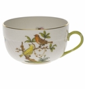 Herend Rothschild Bird Canton Cup - Motif 06 (6 Oz)