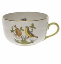 Herend Rothschild Bird Canton Cup - Motif 07 (6 Oz)