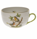 Herend Rothschild Bird Canton Cup - Motif 08 (6 Oz)