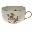 Herend Rothschild Bird Canton Cup - Motif 10 (6 Oz)