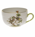 Herend Rothschild Bird Canton Cup - Motif 11 (6 Oz)