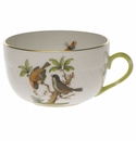 Herend Rothschild Bird Canton Cup - Motif 12 (6 Oz)