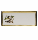 "Herend Rothschild Bird Place Card - Motif 01 3.75""L"