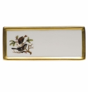 "Herend Rothschild Bird Place Card - Motif 04 3.75""L"