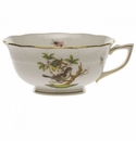 Herend Rothschild Bird Tea Cup - Motif 01 (8 Oz)