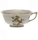 Herend Rothschild Bird Tea Cup - Motif 10 (8 Oz)