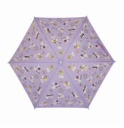 Holly & Beau Kid's Umbrella Fairy Purple