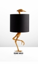 Ibis Resin Table Lamp by Cyan Design