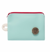 IF Aqua Pocketbook - Made in Italy