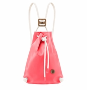 IF Coral Backpack - Made in Italy
