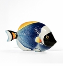 Intrada Italy Blue Fish with Yellow Fins (Dory) Figurine