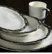 Intrada Italy Carrera Dinnerware