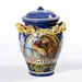 "Intrada Italy Jar Vino Fresco 15""H"
