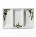 Intrada Italy Olive Tray Sectional 12.5""