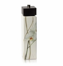 Intrada Italy Vivere Orchid Pepper Grinder