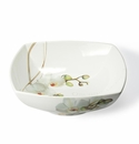 Intrada Italy Vivere Orchid Square Salad Bowl