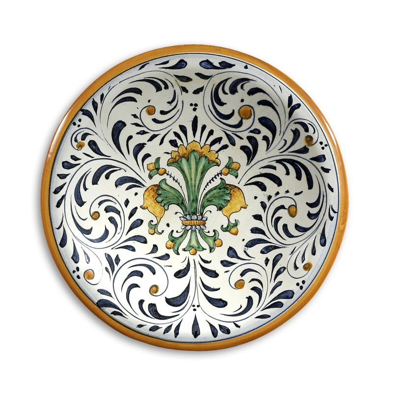 Decorative Wall Plates Italian  Decorative plates from italy bing images  sc 1 st  hollanda.info : italian decorative wall plates - pezcame.com