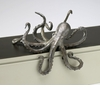 Iron Octopus Shelf Sitter by Cyan Design