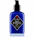 Jack Black Men's Double-Duty Face Moisturizer SPF 20, 3.3 oz pump