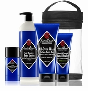 Jack Black Men's Skin Care & Hair Care Products