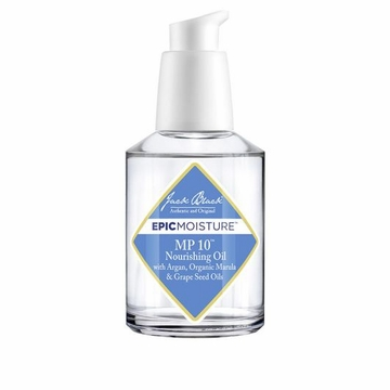 Jack Black MP 10 Nourishing Oil 2 oz