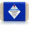 Jack Black Turbo Body Bar Scrubbing Soap 6 oz