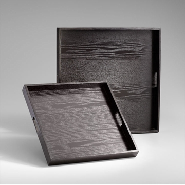 James Wood Trays by Cyan Design