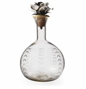 Jan Barboglio Guadalupe Clear Decanter
