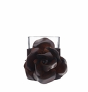 Jan Barboglio Rosa Votive Candleholder
