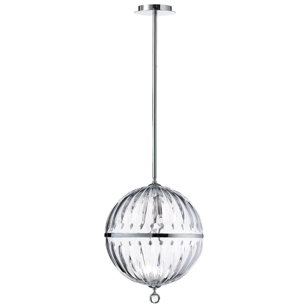 janus large clear globe pendant lightcyan design