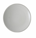 Jars Tourron Natural Neige Dinner Plate 10.2""
