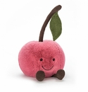 Jellycat Amuseable Cherry Plush Toy