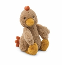 Jellycat Bashful Rooster Small