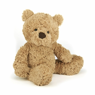 Jellycat Bumbly Bear Small Stuffed Toy