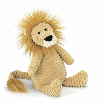 Jellycat Cordy Roy Lion Medium Plush Animal