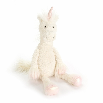 Jellycat Dainty Unicorn Plush Animal