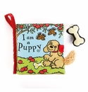 Jellycat I am a Puppy Activity Book