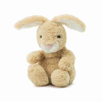 Jellycat Poppet Honey Rabbit Little Plush Animal