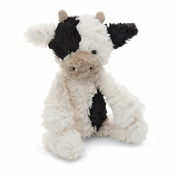 Jellycat Squiggle Calf Plush Toy