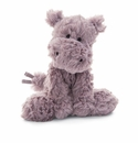 Jellycat Squiggle Hippo Plush Toy