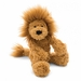 Jellycat Squiggle Lion Plush Toy