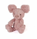 Jellycat Squiggle Piglet Small Pink Stuffed Pig Plush Animal Toy