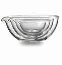 Jenaer Glass Prep Bowl 4 Piece Set