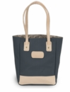 Jon Hart Canvas Alamo Heights Tote